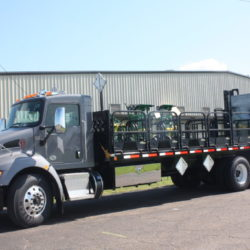 Industrial Welding Truck (6)