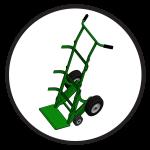 carts white bg